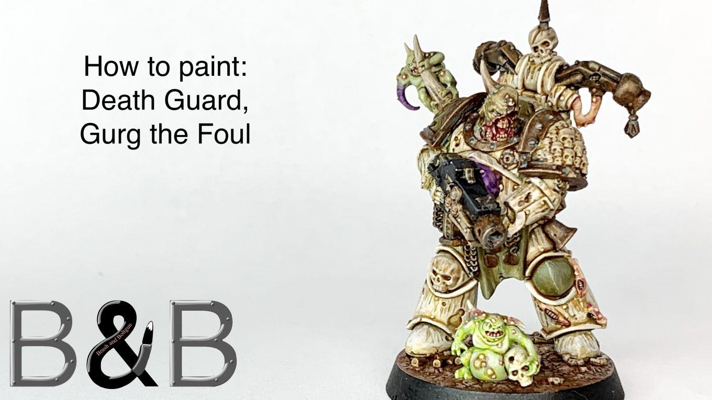 Gurg-the-foul