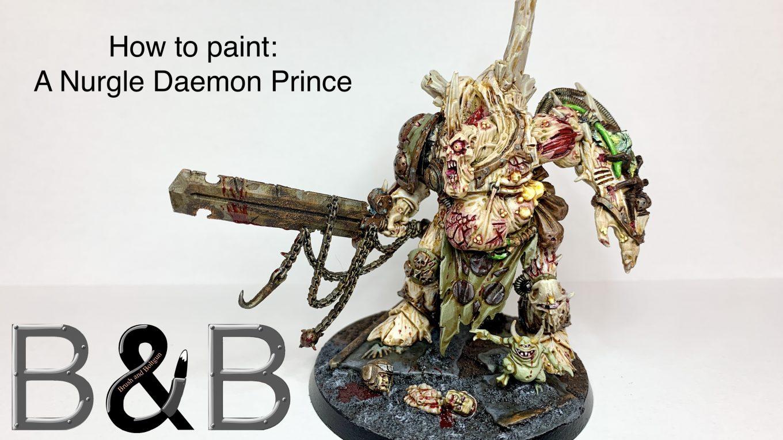 Nurgle-Daemon-Prince