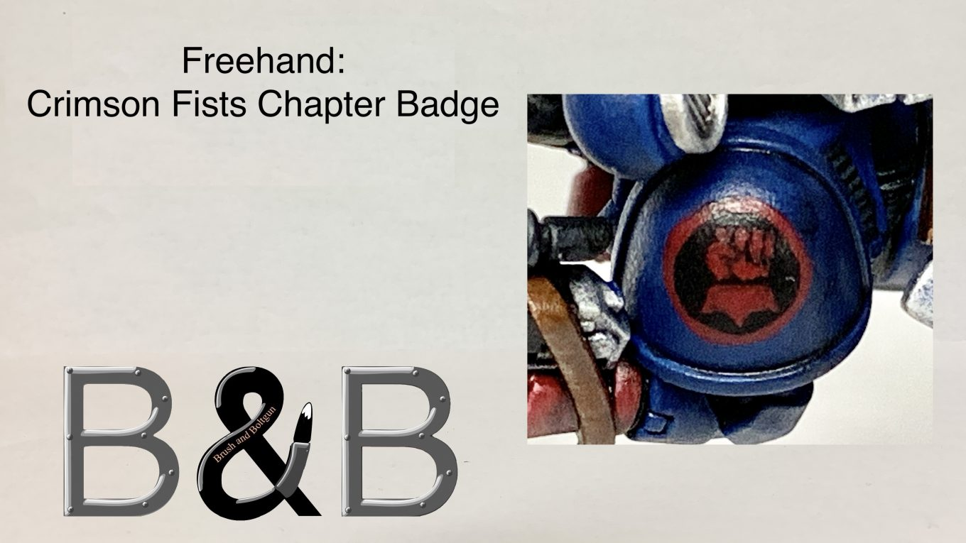 Crimson-Fists-Chapter-Badge