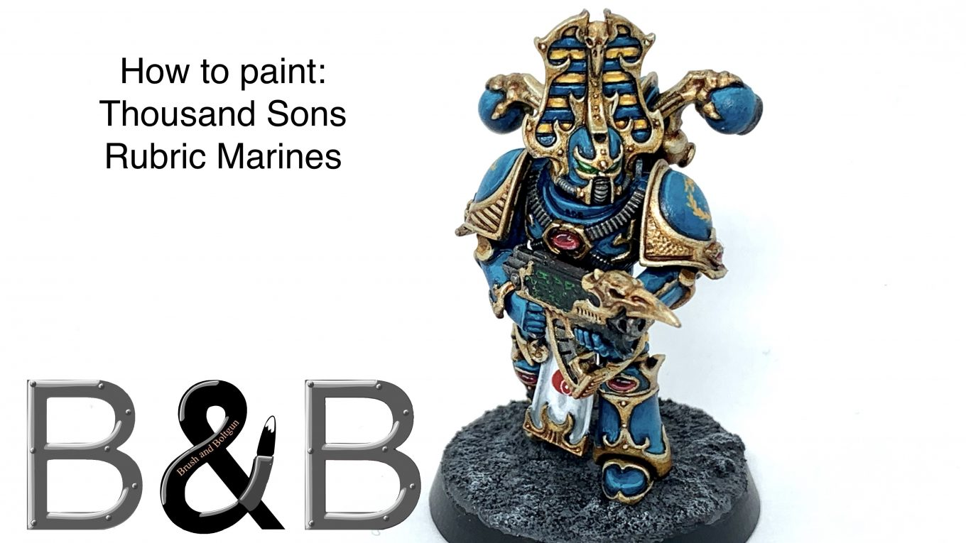 How-to-paint-thousand-sons