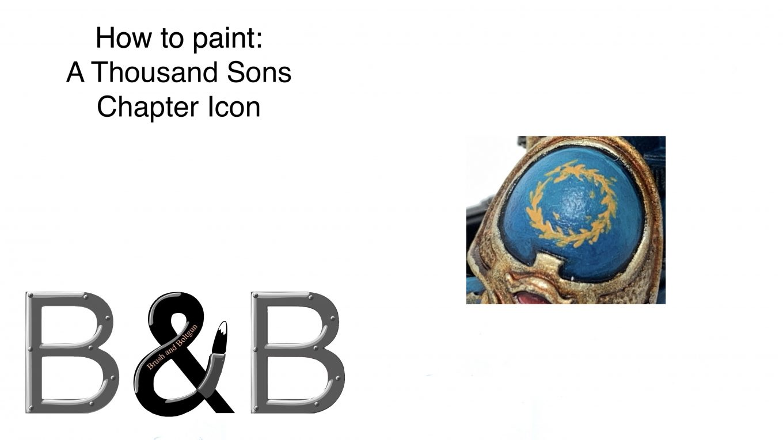 Thousand-Sons-Icon