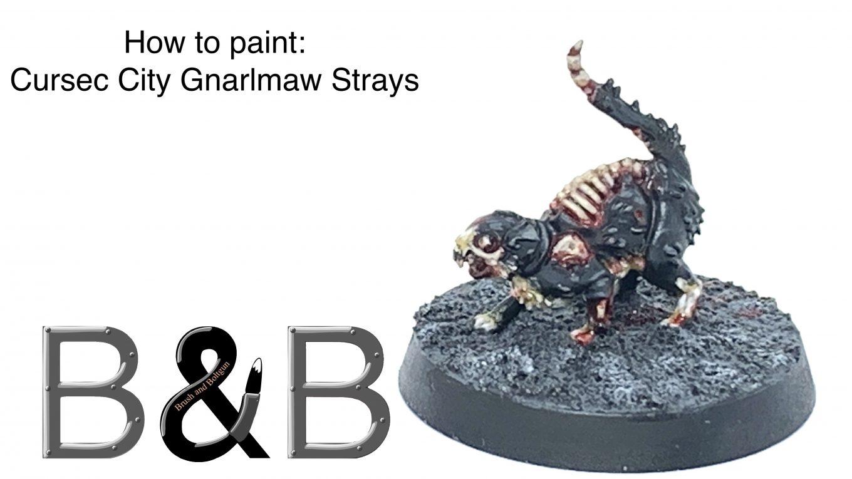 gnarlmaw-stray