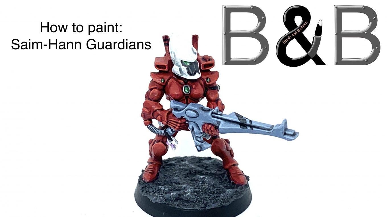 Saim Hann-Guardians