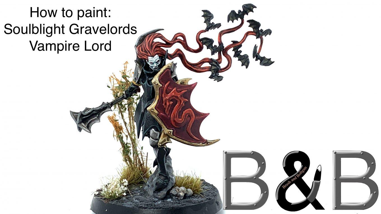 Vampire-Lord