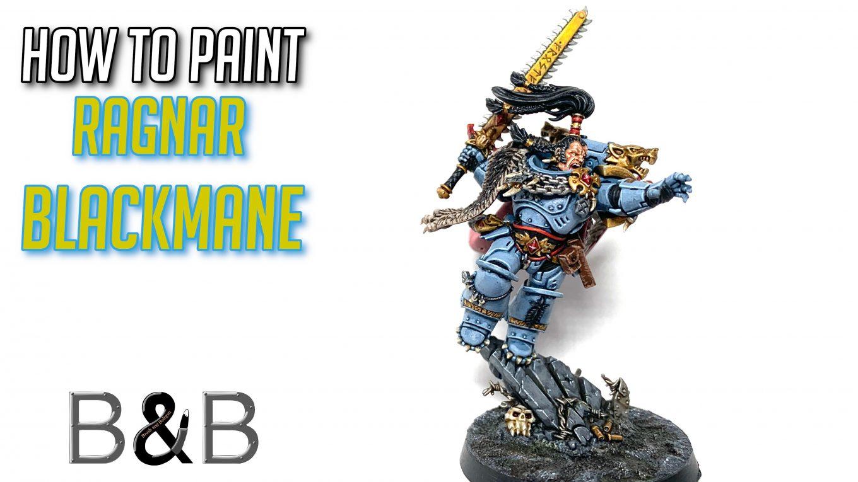 Ragnar-Blackmane
